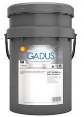 Shell Gadus S4 V45AC 00/000 opak. 18 KG