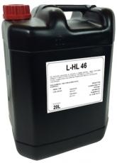 Olej hydrauliczny HL 46 opak. 20 L