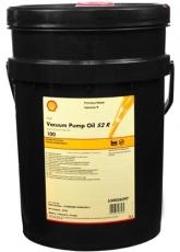 Shell Vacuum Pump Oil S2 R 100 (Corena V 100) opak. 20 L