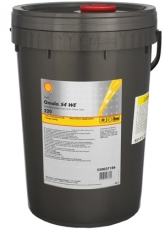Shell Omala S4 WE 220 (Tivela S 220) opak. 20 L