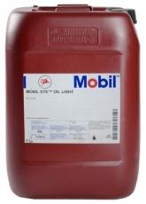 Mobil DTE Oil Light opak. 20 L