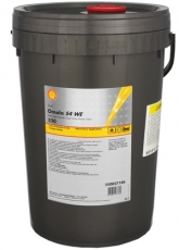 Shell Omala S4 WE 320 (Tivela S 320) opak. 20 L