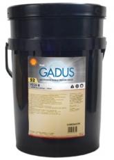 Shell Gadus S2 V220 0 opak. 18 KG