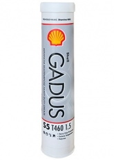 Shell Gadus S5 T460 1.5 opak. 0,4KG
