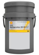 Shell Refrigeration S4 FR-F 100 (Clavus R 100) opak. 20 L