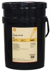 Shell Omala S2 GX 68 opak. 20 L