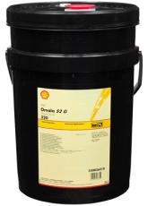 Shell Omala S2 G 320 (Omala 320) opak. 20 L