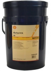 Shell Morlina S2 BL 10 (Morlina 10) opak. 20 L