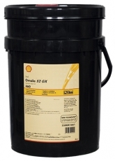 Shell Omala S2 GX 460 opak. 20 L