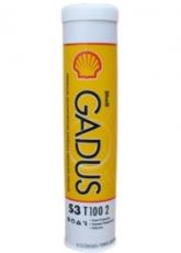 Shell Gadus S3 T100 2 opak. 0,4 kg