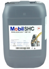 Mobilgear SHC XMP 320 opak. 20 L