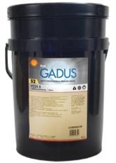 Shell Gadus S2 V220 2 opak. 18 KG