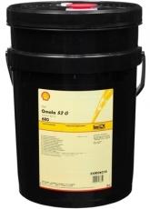 Shell Omala S2 G 680 (Omala 680) opak. 20 L