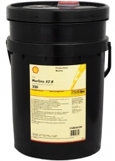 Shell Morlina S2 B 220 (Morlina 220) opak. 20 L
