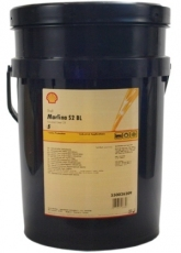 Shell Morlina S2 BL 5 (Morlina 5) opak. 20 L