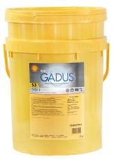 Shell Gadus S3 T100 2 opak. 18 KG