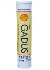 Shell Gadus S2 V100 3 opak. 0,4 KG