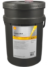 Shell Corena S4 R 46 (Corena AS 46) opak. 20 L