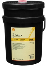 Shell Air Tool Oil S2 A 32 (Torcula 32) opak. 20 L
