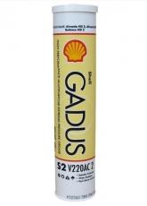 Shell Gadus S2 V220AC 2 opak. 0,4 KG