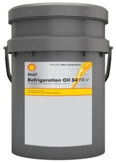 Shell Refrigeration S4 FR-V 46 (Clavus AB 46) opak. 20 L
