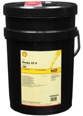 Shell Omala S2 G 100 (Omala 100) opak. 20 L