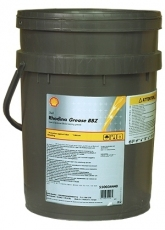 Shell Rhodina Grease BBZ opak. 20L