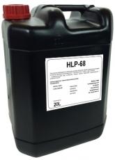 Olej hydrauliczny HM / HLP 68 opak. 20 L