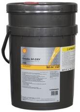 Shell Omala S4 GXV 220 opak. 20 L