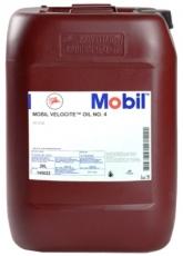 Mobil Velocite Oil No. 4 opak. 20 L