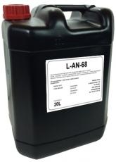 Olej maszynowy LAN 68 opak. 20 L