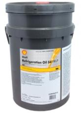 Shell Refrigeration S4 FR-F 68 (Clavus R 68) opak. 20 L