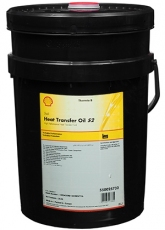 Shell Heat Transfer S2 (Thermia B) opak. 20 L